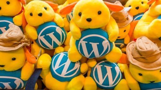 Dando uma tunada no admin do WordPress