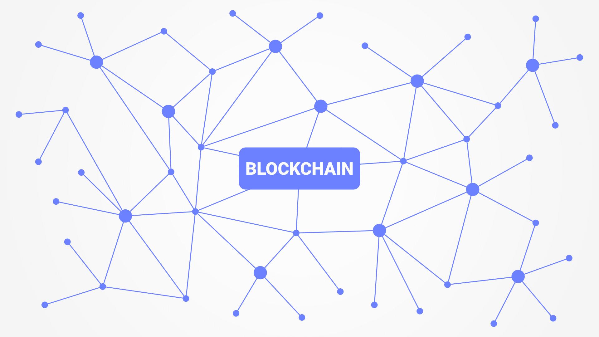 blockchain no WordPress